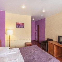 РА Отель на Тамбовской 11 3* Стандартный номер с двуспальной кроватью фото 12