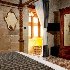 Отель The 3Cities Auberge ванная