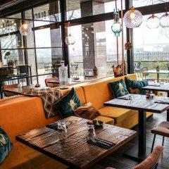Отель 2L De Blend Нидерланды, Утрехт - отзывы, цены и фото номеров - забронировать отель 2L De Blend онлайн гостиничный бар