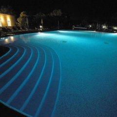 Отель Floriana Village Италия, Катандзаро - отзывы, цены и фото номеров - забронировать отель Floriana Village онлайн бассейн фото 3