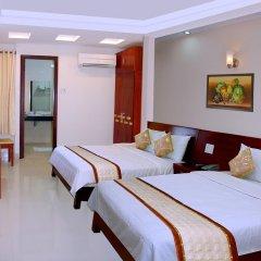 Отель Ngoc Thach комната для гостей фото 2