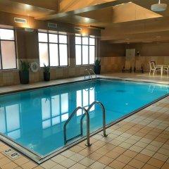 Отель Hampton Inn & Suites Chicago Downtown бассейн фото 2