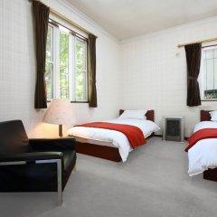 Отель 36 Degrees North, Lodge Hakuba Japan Хакуба комната для гостей фото 3