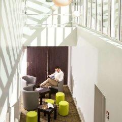 Отель Ibis Styles Saumur Gare Centre Сомюр фото 8