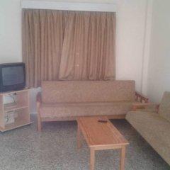 Отель Maricosta Villas Кипр, Протарас - отзывы, цены и фото номеров - забронировать отель Maricosta Villas онлайн комната для гостей фото 5