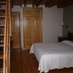 Hotel Ço De Pierra сейф в номере
