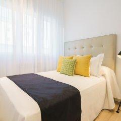 Отель Homelike Congreso Испания, Мадрид - отзывы, цены и фото номеров - забронировать отель Homelike Congreso онлайн комната для гостей фото 5