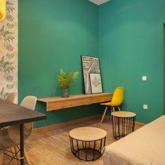 Отель Suites You Zinc Испания, Мадрид - 1 отзыв об отеле, цены и фото номеров - забронировать отель Suites You Zinc онлайн детские мероприятия фото 2