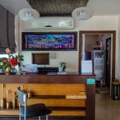 Отель Na Vela Village Ланта интерьер отеля фото 2