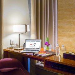 Liberty Central Saigon Riverside Hotel удобства в номере