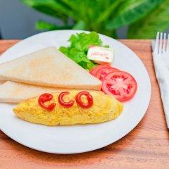 Отель Eco Hostel Таиланд, Пхукет - отзывы, цены и фото номеров - забронировать отель Eco Hostel онлайн питание фото 3