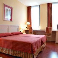 Отель Sunotel Junior 2* Стандартный номер фото 22