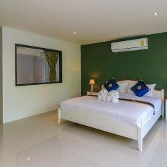 Отель Bayshore Ocean View 3* Стандартный номер с разными типами кроватей фото 3