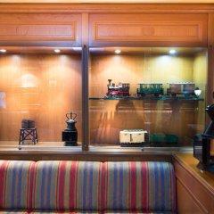 Отель Las Palmeras Фуэнхирола в номере