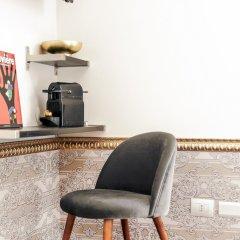 Отель Rivière Luxury Rooms Италия, Милан - отзывы, цены и фото номеров - забронировать отель Rivière Luxury Rooms онлайн балкон