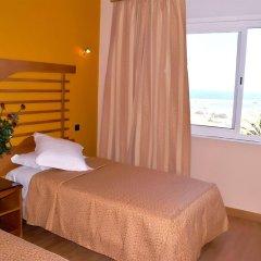 Отель Rembrandt Марокко, Танжер - отзывы, цены и фото номеров - забронировать отель Rembrandt онлайн комната для гостей фото 4
