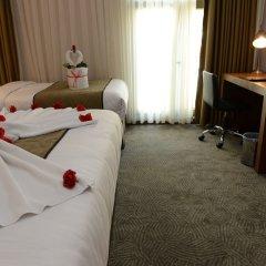 Style Hotel Sisli спа