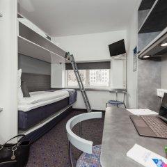 Отель Cabinn Scandinavia Дания, Фредериксберг - 8 отзывов об отеле, цены и фото номеров - забронировать отель Cabinn Scandinavia онлайн фото 7
