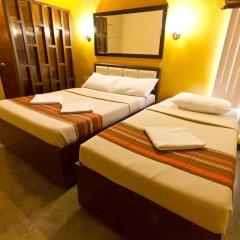 Отель Express Inn - Mactan Hotel Филиппины, Лапу-Лапу - отзывы, цены и фото номеров - забронировать отель Express Inn - Mactan Hotel онлайн комната для гостей фото 4
