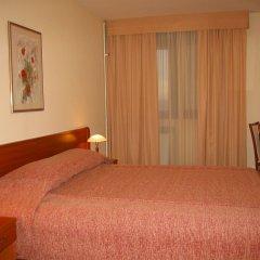 Porin Hotel Zagreb комната для гостей