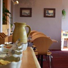 Stay Inn Hotel Manchester питание фото 2