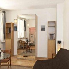 Апартаменты Bp Apartments - Authentic Moulin Rouge Париж комната для гостей фото 2