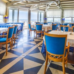 Grand Hotel Ortigia Siracusa Сиракуза помещение для мероприятий фото 2