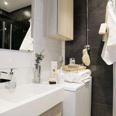 Отель Roost Kristian ванная