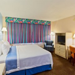 Lexington Hotel - Miami Beach комната для гостей фото 4