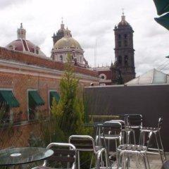 Puebla de Antaño Hotel фото 4