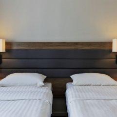 Отель Moxy Vienna Airport комната для гостей фото 5