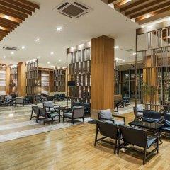 Отель Sherwood Dreams Resort - All Inclusive Белек фитнесс-зал