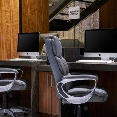 Отель Courtyard Washington Convention Center США, Вашингтон - отзывы, цены и фото номеров - забронировать отель Courtyard Washington Convention Center онлайн интерьер отеля