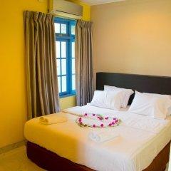 Отель Fanhaa Maldives Мальдивы, Ханимаду - отзывы, цены и фото номеров - забронировать отель Fanhaa Maldives онлайн комната для гостей фото 4