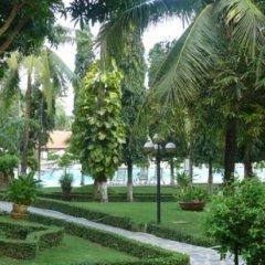 Отель Hai Au Mui Ne Beach Resort & Spa Фантхьет фото 4