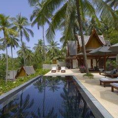 Отель Amanpuri - SHA Plus Таиланд, Пхукет - отзывы, цены и фото номеров - забронировать отель Amanpuri - SHA Plus онлайн бассейн фото 2