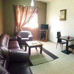 Отель Arabian Hotel Apartments ОАЭ, Аджман - отзывы, цены и фото номеров - забронировать отель Arabian Hotel Apartments онлайн комната для гостей фото 4