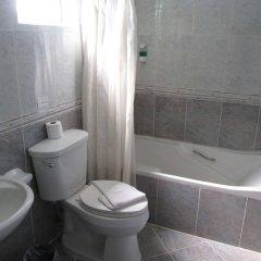 Отель Grand Boracay Resort Филиппины, остров Боракай - отзывы, цены и фото номеров - забронировать отель Grand Boracay Resort онлайн ванная