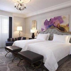Hotel Maria Cristina, a Luxury Collection Hotel комната для гостей фото 3