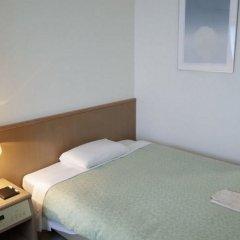 Отель Princess Garden Япония, Токио - отзывы, цены и фото номеров - забронировать отель Princess Garden онлайн комната для гостей