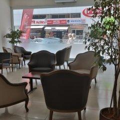 Отель Hosta Otel гостиничный бар