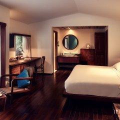 Отель The Myst Dong Khoi комната для гостей фото 4