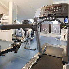 Отель Astoria7 Испания, Сан-Себастьян - 2 отзыва об отеле, цены и фото номеров - забронировать отель Astoria7 онлайн фитнесс-зал фото 4