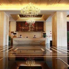 Отель Fortune Китай, Фошан - отзывы, цены и фото номеров - забронировать отель Fortune онлайн интерьер отеля фото 2