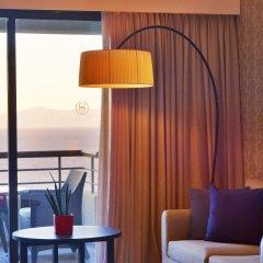Отель Sheraton Rhodes Resort удобства в номере фото 2