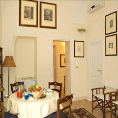 Отель B&B Palazzo Bernardini Лечче в номере