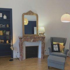 Апартаменты Apartment With 2 Bedrooms in Boulogne-billancourt, With Furnished Terrace and Wifi Булонь-Бийанкур интерьер отеля