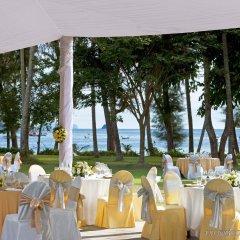 Отель Dusit Thani Krabi Beach Resort