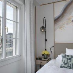 Hotel Storchen комната для гостей фото 5