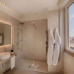 Отель Nh Collection Roma Fori Imperiali Рим ванная
